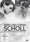 Hans und Sophie Scholl, 1 DVD