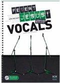 Feiert Jesus! Workshop Vocals, m. DVD-ROM