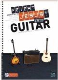 Feiert Jesus! Workshop Guitar, m. DVD-ROM
