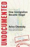 Undocumented (eBook, ePUB)