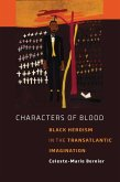 Characters of Blood (eBook, ePUB)
