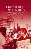 Protest der Professoren (eBook, PDF)