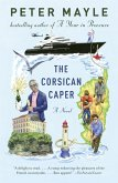 The Corsican Caper (eBook, ePUB)