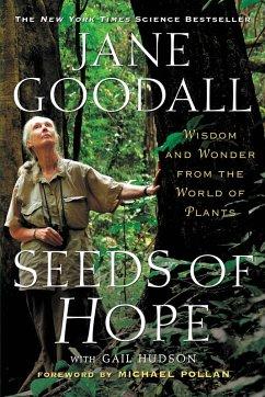 Seeds of Hope (eBook, ePUB) - Goodall, Jane