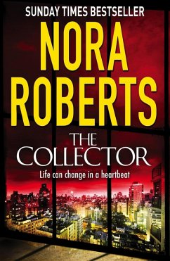 The Collector (eBook, ePUB) - Roberts, Nora