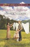 Family on the Range (Mills & Boon Love Inspired Historical) (eBook, ePUB)