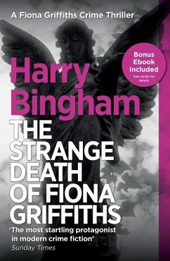 The Strange Death of Fiona Griffiths (eBook, ePUB)