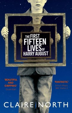 The First Fifteen Lives of Harry August (eBook, ePUB)