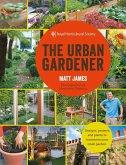 RHS The Urban Gardener (eBook, ePUB)