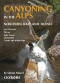 Canyoning in the Alps (eBook, ePUB)