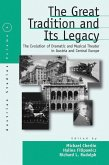 The Great Tradition and Its Legacy (eBook, ePUB)