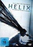 Helix - Die komplette erste Season DVD-Box