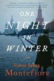 One Night in Winter (eBook, ePUB)