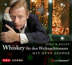 Whiskey für den Weihnachtsmann, 1 Audio-CD