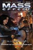 Mass Effect 06. Foundation 2 - Projekt Lazarus