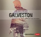 Galveston, 6 Audio-CDs
