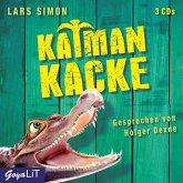 Kaimankacke / Torsten, Rainer & Co. Bd.2 (3 Audio-CDs)
