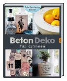 Beton - Deko für drinnen