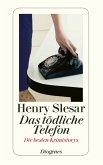 Das tödliche Telefon (eBook, ePUB)