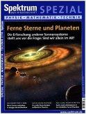 Ferne Sterne und Planeten