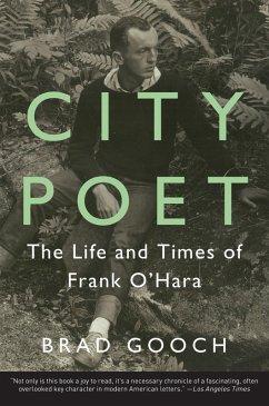 City Poet (eBook, ePUB)