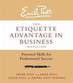 The Etiquette Advantage in Business, Third Edition (eBook, ePUB)