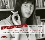 Ulrike Meinhof, 1 Audio-CD