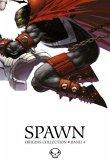 Spawn Origins Collection Bd.4