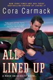 All Lined Up (eBook, ePUB)
