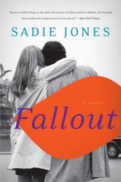 Fallout (eBook, ePUB) - Jones, Sadie