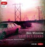 Zeit des Zorns, 1 MP3-CD