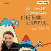Die Besteigung des Rum Doodle (MP3-Download)