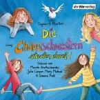 Die Chaosschwestern starten durch / Die Chaosschwestern Bd.3 (MP3-Download)