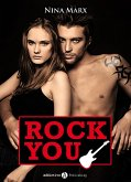 Rock you - Verliebt in einen Star 1 (eBook, ePUB)