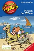 Piraten der Wüste / Kommissar Kugelblitz Bd.30 (eBook, ePUB)