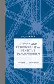 Justice and Responsibility-Sensitive Egalitarianism (eBook, PDF)