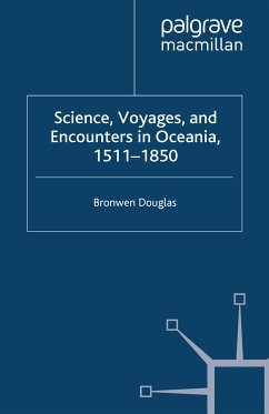 Science, Voyages, and Encounters in Oceania, 1511-1850 (eBook, PDF)