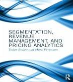 Segmentation, Revenue Management and Pricing Analytics (eBook, PDF)