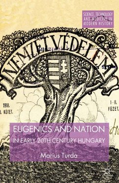 Eugenics and Nation in Early 20th Century Hungary (eBook, PDF)