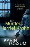 The Murder of Harriet Krohn (eBook, ePUB)