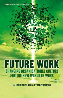 Future Work (Expanded and Updated) (eBook, PDF)