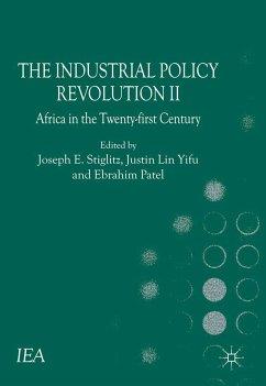 The Industrial Policy Revolution II (eBook, PDF)
