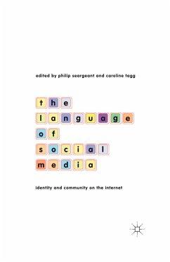 The Language of Social Media (eBook, PDF)