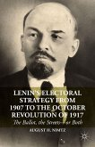 Lenin's Electoral Strategy from 1907 to the October Revolution of 1917 (eBook, PDF)