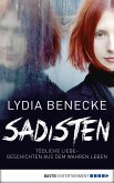 Sadisten (eBook, ePUB)