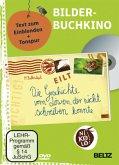 Die Geschichte vom Löwen, der nicht schreiben konnte, Bilderbuchkino, DVD, DVD