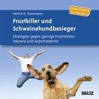 Frustkiller und Schweinehundbesieger, 1 Audio-CD