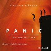 Panic - Wer Angst hat, ist raus!, 5 Audio-CDs