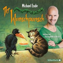 Der Wunschpunsch, 4 Audio-CDs - Ende, Michael