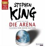 Die Arena, 5 MP3-CD